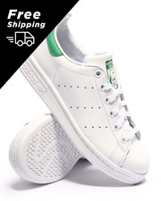 Adidas - Stan Smith J Sneakers (3.5-7)