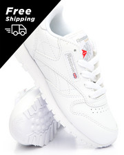 Reebok - Classic Leather PS Sneakers (11-3)
