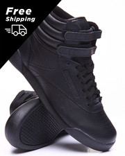 Footwear - FREESTYLE HI SNEAKERS (3.5-7)
