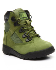Timberland - Field Boot 6 - Inch (4-12)