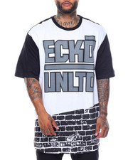 Ecko - South End S/S Tee (B&T)