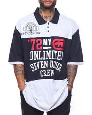 Shirts - City Limits Polo (B&T)