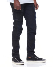Buyers Picks - Coated Cargo Jeans