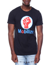 Buyers Picks - S/S Mobolize Tee