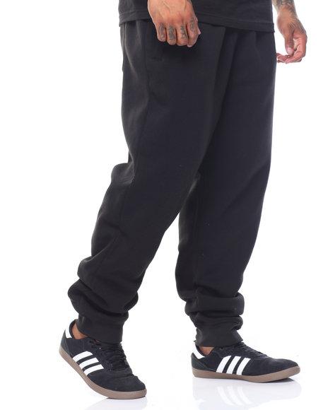 Southpole - Basic Fleece Jogger Pants (B&T)