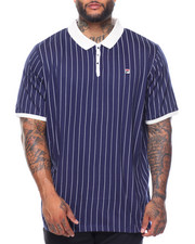 Fila - S/S BB1 Polo (B&T)