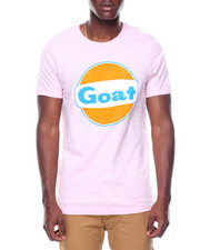 Buyers Picks - S/S Goat Tee