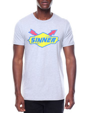 Buyers Picks - S/S Sinner Tee