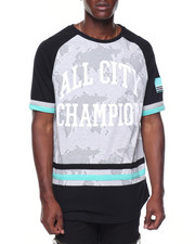 Shirts - All City Tee