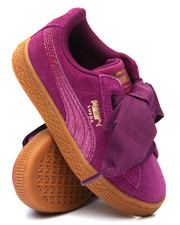 Puma - Suede Heart PS Sneakers (11-3)