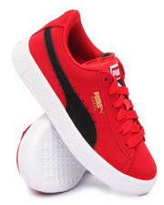 Puma - Suede PS Sneakers (11-3)