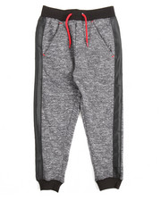 Boys - Marled French Terry Jogger (4-7)