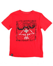 LRG - S/S All Night Tee (8-20)