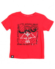 LRG - S/S All Night Tee (4-7)