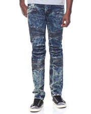 Buyers Picks - Rips/ Zippers Motto Jeans