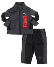 Puma - 2 Piece Track Set (Infant)