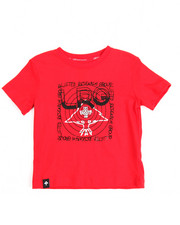 LRG - S/S All Night Tee (2T-4T)