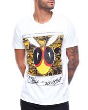 T-Shirts - S/S Hornet Tee