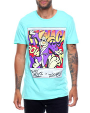 T-Shirts - S/S Kung Fu Tee