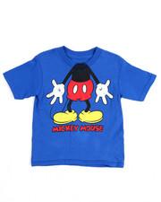 Tops - Gotta Love Mickey Tee (2T-4T)
