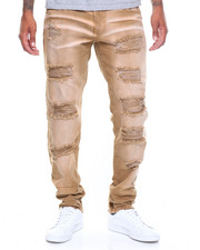 Men - Rocco Rip Core Garment Dye Pant