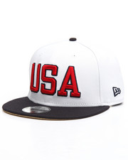 New Era - 9Fifty USA Hat