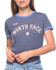 The North Face - S/S Americana Ringer Tee