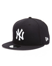 Snapback - 9Fifty Navy/Gry Yankees Flag Snapback