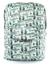 Men - Big A$$ Backpack Cash Money