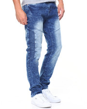 Jeans - Motto Stretch Jean