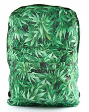 Men - Big A$$ Backpack - Weed
