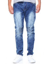 Men - Motto Stretch Jean