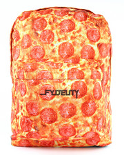 Men - Big A$$ Backpack - Pizza
