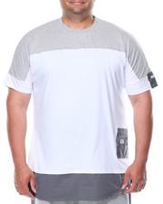 Men - Short Sleeve Tee (B&T)