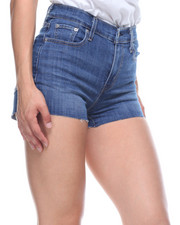 Women - Hi Rise Short