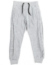 Sweatpants - Fashion Joggers (4-7)