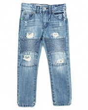 LRG - Grid Denim Pant (4-7)