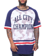 Enyce - Champions S/S Tee (B&T)