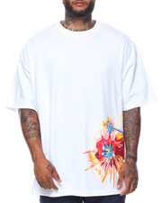 LRG - Battle Tank Tee (B&T)