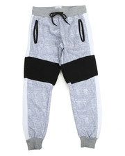 Arcade Styles - Moto Details Jogger (8-20)