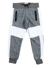 Arcade Styles - Moto Details Jogger (4-7)