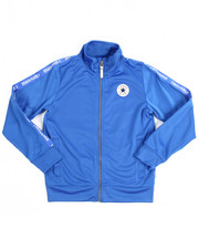Converse - Woodmark Warmup Jacket (8-20)