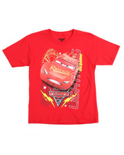 T-Shirts - Lightening Tee (4-20)