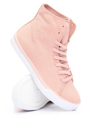 Women - Cassata Canvas High Top Sneakers