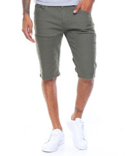 Buyers Picks - Cell Phone Pkt. Twill Short