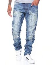 Men - Rip/Repair Jeans