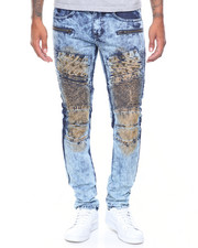 Jeans & Pants - Motto Jeans W Studs