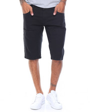 Buyers Picks - Cell Phone Pkt. Twill Shorts