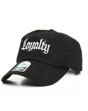 Buyers Picks - Loyalty Dad Cap