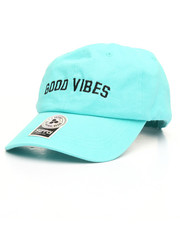 Buyers Picks - Good Vibes Dad Cap